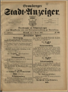 Bromberger Stadt-Anzeiger, J. 10, 1893, nr 62