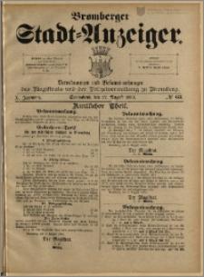 Bromberger Stadt-Anzeiger, J. 10, 1893, nr 63