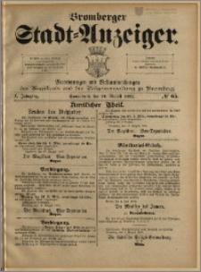 Bromberger Stadt-Anzeiger, J. 10, 1893, nr 65