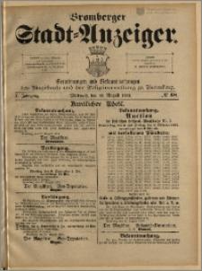 Bromberger Stadt-Anzeiger, J. 10, 1893, nr 68