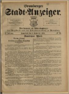 Bromberger Stadt-Anzeiger, J. 10, 1893, nr 71
