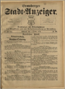 Bromberger Stadt-Anzeiger, J. 10, 1893, nr 78