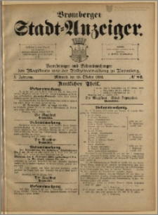 Bromberger Stadt-Anzeiger, J. 10, 1893, nr 82