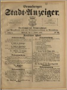 Bromberger Stadt-Anzeiger, J. 10, 1893, nr 84
