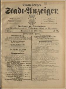 Bromberger Stadt-Anzeiger, J. 10, 1893, nr 85