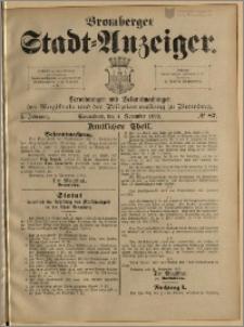 Bromberger Stadt-Anzeiger, J. 10, 1893, nr 87