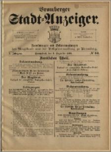 Bromberger Stadt-Anzeiger, J. 10, 1893, nr 94