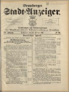 Bromberger Stadt-Anzeiger, J. 12, 1895, nr 16