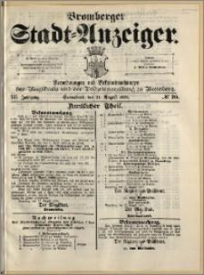 Bromberger Stadt-Anzeiger, J. 12, 1895, nr 70