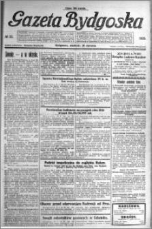 Gazeta Bydgoska 1923.01.28 R.2 nr 22