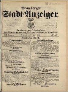 Bromberger Stadt-Anzeiger, J. 13, 1896, nr 58