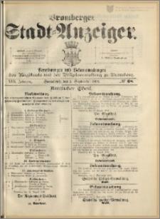 Bromberger Stadt-Anzeiger, J. 13, 1896, nr 68