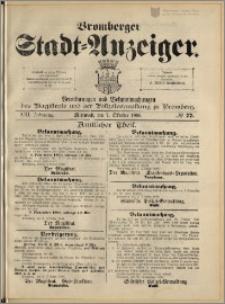 Bromberger Stadt-Anzeiger, J. 13, 1896, nr 77