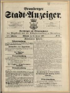 Bromberger Stadt-Anzeiger, J. 14, 1897, nr 6