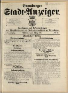 Bromberger Stadt-Anzeiger, J. 14, 1897, nr 17