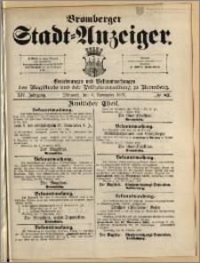 Bromberger Stadt-Anzeiger, J. 14, 1897, nr 87