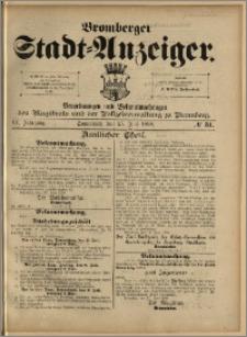 Bromberger Stadt-Anzeiger, J. 15, 1898, nr 51