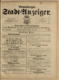 Bromberger Stadt-Anzeiger, J. 15, 1898, nr 76