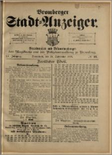 Bromberger Stadt-Anzeiger, J. 15, 1898, nr 77