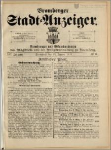 Bromberger Stadt-Anzeiger, J. 16, 1899, nr 6