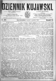 Dziennik Kujawski 1895.12.03 R.3 nr 277