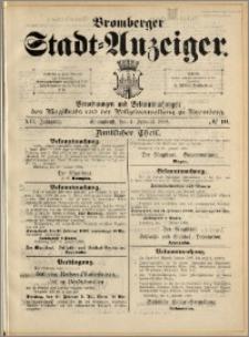 Bromberger Stadt-Anzeiger, J. 16, 1899, nr 10