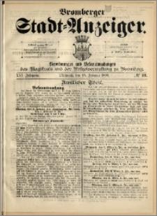 Bromberger Stadt-Anzeiger, J. 16, 1899, nr 13