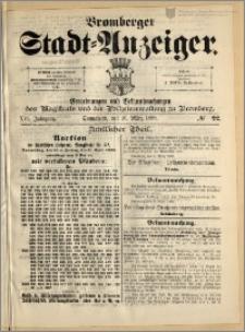 Bromberger Stadt-Anzeiger, J. 16, 1899, nr 22