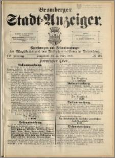Bromberger Stadt-Anzeiger, J. 16, 1899, nr 24