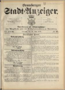 Bromberger Stadt-Anzeiger, J. 16, 1899, nr 25