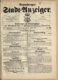 Bromberger Stadt-Anzeiger, J. 16, 1899, nr 30