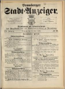 Bromberger Stadt-Anzeiger, J. 16, 1899, nr 31