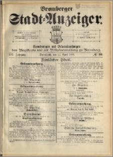 Bromberger Stadt-Anzeiger, J. 16, 1899, nr 32