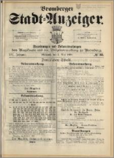 Bromberger Stadt-Anzeiger, J. 16, 1899, nr 35