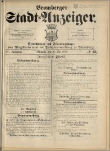 Bromberger Stadt-Anzeiger, J. 16, 1899, nr 37