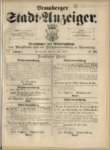 Bromberger Stadt-Anzeiger, J. 16, 1899, nr 38