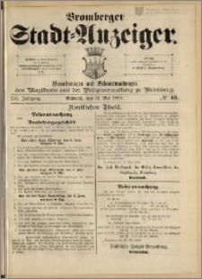 Bromberger Stadt-Anzeiger, J. 16, 1899, nr 43