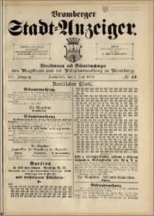 Bromberger Stadt-Anzeiger, J. 16, 1899, nr 44