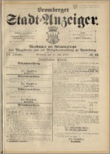 Bromberger Stadt-Anzeiger, J. 16, 1899, nr 47