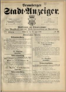 Bromberger Stadt-Anzeiger, J. 16, 1899, nr 51
