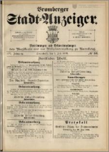 Bromberger Stadt-Anzeiger, J. 16, 1899, nr 52