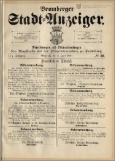 Bromberger Stadt-Anzeiger, J. 16, 1899, nr 53