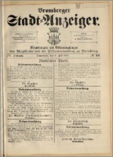 Bromberger Stadt-Anzeiger, J. 16, 1899, nr 54
