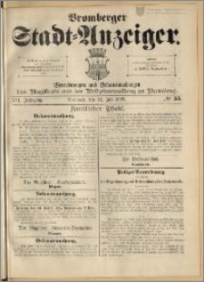 Bromberger Stadt-Anzeiger, J. 16, 1899, nr 55