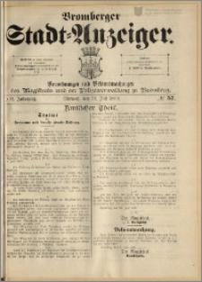 Bromberger Stadt-Anzeiger, J. 16, 1899, nr 57