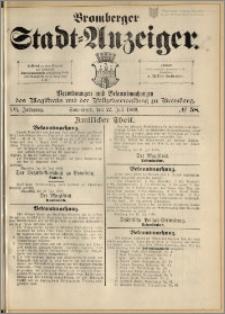 Bromberger Stadt-Anzeiger, J. 16, 1899, nr 58