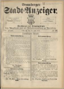 Bromberger Stadt-Anzeiger, J. 16, 1899, nr 59