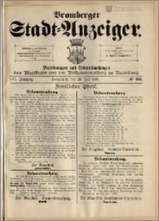 Bromberger Stadt-Anzeiger, J. 16, 1899, nr 60