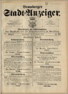 Bromberger Stadt-Anzeiger, J. 16, 1899, nr 64