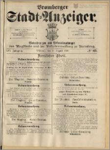Bromberger Stadt-Anzeiger, J. 16, 1899, nr 65